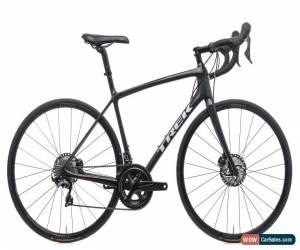 Classic 2018 Trek Emonda SLR 6 Disc Road Bike 54cm Carbon Ultegra R8000 11s Bontrager for Sale