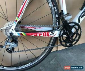 Classic Ridley Crossfire Cyclocross Race Bike Excellent Condition  for Sale