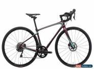 2019 Specialized Ruby Comp Womens Road Bike 48cm Carbon Shimano Ultegra Disc for Sale