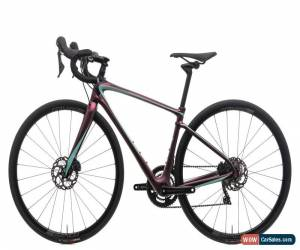 Classic 2019 Specialized Ruby Comp Womens Road Bike 48cm Carbon Shimano Ultegra Disc for Sale