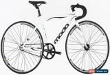 Classic Moda Capo Alloy 650c Junior Track Bike - White for Sale