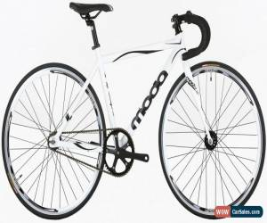 Classic Moda Capo Alloy 650c Junior Track Bike - White for Sale