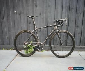 Classic Trek Emonda Dura ace 9100 and Enve 3.4 wheels. As new 56cm for Sale