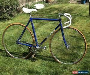 Classic Gios Torino Pista 1982 - Very Rare (53cm) for Sale
