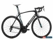 2014 Specialized S-Works Venge Road Bike 56cm Carbon Shimano Ultegra Di2 6870 for Sale