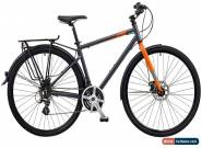 Viking Urban-X Gents 21sp Aluminium Trekking Bike for Sale