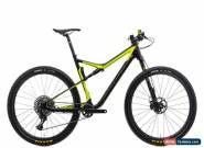 "2018 Cannondale Scalpel-Si Carbon 1 Mountain Bike X-Large 29"" SRAM XX1 Eagle for Sale"