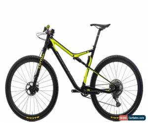 """Classic 2018 Cannondale Scalpel-Si Carbon 1 Mountain Bike X-Large 29"""" SRAM XX1 Eagle for Sale"""
