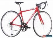 USED 2006 Specialized Allez Elite Triple 50cm Aluminum Road Bike Shimano 105 for Sale
