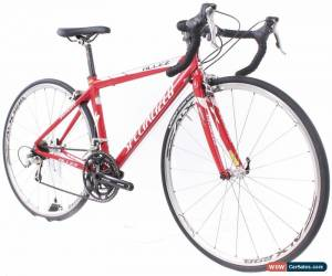 Classic USED 2006 Specialized Allez Elite Triple 50cm Aluminum Road Bike Shimano 105 for Sale