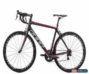 Classic 2011 Felt Z2 Road Bike 58cm Carbon Shimano Dura Ace Di2 7970 Easton for Sale