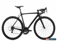 2012 Focus Izalco Team 1.0 Road Bike Medium Carbon SRAM Red 10s Fulcrum for Sale
