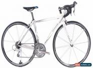 USED 2007 LeMond Buenos Aires WSD 45cm Carbon Road Bike Ultegra Triple 16 lbs XS for Sale