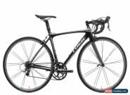 2009 Trek Madone 5.2 Pro Road Bike 54cm Carbon Shimano Ultegra 6600 Bontrager for Sale