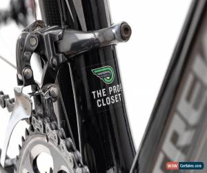Classic 2009 Trek Madone 5.2 Pro Road Bike 54cm Carbon Shimano Ultegra 6600 Bontrager for Sale