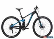 "2016 Trek Fuel EX 7 Mountain Bike Aluminum 17.5"" 29"" Shimano Deore XT M786 10s for Sale"