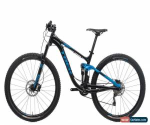 "Classic 2016 Trek Fuel EX 7 Mountain Bike Aluminum 17.5"" 29"" Shimano Deore XT M786 10s for Sale"