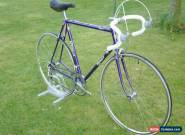 Rossin Record Lightweight Steel Italian Columbus 57cm 8 speed RETRO EROICA for Sale