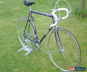 Classic Rossin Record Lightweight Steel Italian Columbus 57cm 8 speed RETRO EROICA for Sale