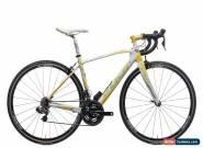 2012 Fuji Supreme 2.0 Road Bike 47cm Carbon Shimano Ultegra Di2 Quarq DZero for Sale