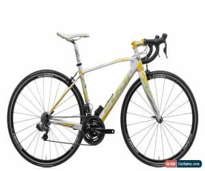 Classic 2012 Fuji Supreme 2.0 Road Bike 47cm Carbon Shimano Ultegra Di2 Quarq DZero for Sale