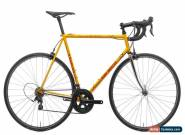 Eddy Merckx Strada OS Road Bike 58cm Large Columbus Steel Shimano 105 5700 10s for Sale