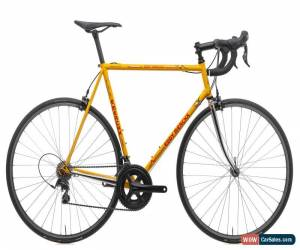 Eddy Merckx Strada Os Road Bike 58cm Large Columbus Steel Shimano 105 5700 10s For Sale In United States