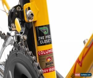 Classic Eddy Merckx Strada OS Road Bike 58cm Large Columbus Steel Shimano 105 5700 10s for Sale