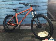 Orange P7 Large for Sale