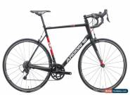 2018 Argon 18 Krypton Road Bike X-Large Carbon Shimano 105 2x11 RS Zipp for Sale
