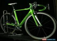 2018 Cannondale Evo High Mod Carbon Road Bike, Size 54cm, E-Tap for Sale