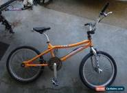GT Performer Bmx Bicycle for Sale