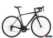 2017 Trek Emonda SL 6 Road Bike 54cm Carbon Shimano Ultegra 6800 Bontrager for Sale