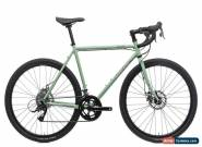 2016 Surly Straggler Gravel Bike 50cm 650B Steel SRAM Apex Hayes Disc for Sale
