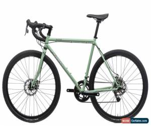 Classic 2016 Surly Straggler Gravel Bike 50cm 650B Steel SRAM Apex Hayes Disc for Sale