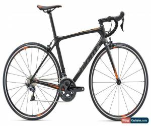 Classic GIANT TCR Advanced 1 Carbon 2018 for Sale