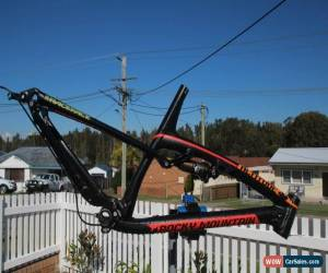 Classic As New Rocky Mountain Altitude 750 Frame Large for Sale