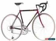 USED 1994 Specialized Epic 52cm Aluminum Lugged Carbon Road Bike Shimano 2x7 for Sale