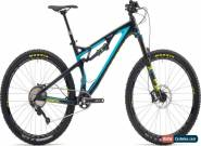 NEW Saracen Kili Flyer ELITE 2018 - Large Mens Full suspension Mountain bike MTB for Sale