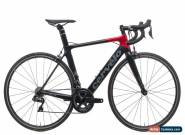 2017 Cervelo S3 Road Bike 54cm Carbon Shimano Ultegra Di2 HED Belgium Easton for Sale