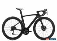 2019 Specialized Venge Pro Road Bike 49cm Carbon Shimano Ultegra Di2 Quarq for Sale