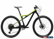 2020 Cannondale Scalpel Si Carbon 4 27.5 Mountain Bike Small SRAM NX Eagle for Sale