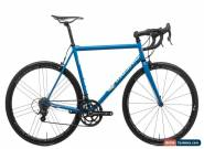 2014 Mosaic RS-1 Road Bike 58cm Steel Campagnolo Super Record 11 for Sale
