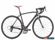 2008 Specialized S-Works Tarmac SL2 Road Bike 54cm Carbon SRAM Red Shimano DA for Sale