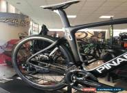Pinarello Dogma F10 Disc - Dura Ace 9120 Disc Size 51.5 for Sale