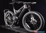 New 2018 Cannondale Bad Habit 1Size Large 27.5+ CarbonWheels, XTR for Sale