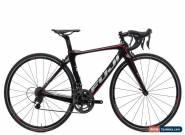 2015 Fuji Transonic 2.7 Road Bike X-Small Carbon Shimano 105 5800 11 Speed for Sale