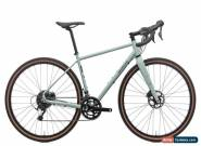 2018 Specialized Sequoia Elite Gravel Bike 54cm Steel Shimano 105 Disc for Sale