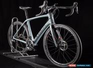 Lightly Used 2018 Trek Domane SL 8 disc, Dura Ace, carbon wheels for Sale