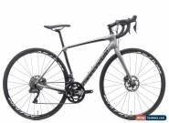 2018 Cannondale Synapse Disc Road Bike 51cm Carbon Shimano Ultegra Di2 8050 11s for Sale